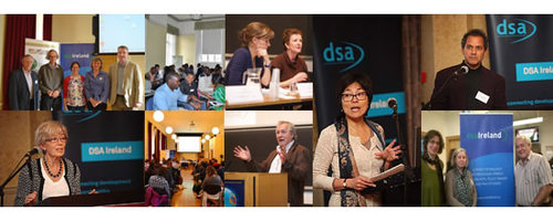 Collage of Events Slider