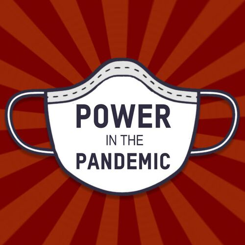 oxfam power in the pandemic